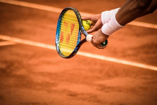 gagner ses paris sur le tennis