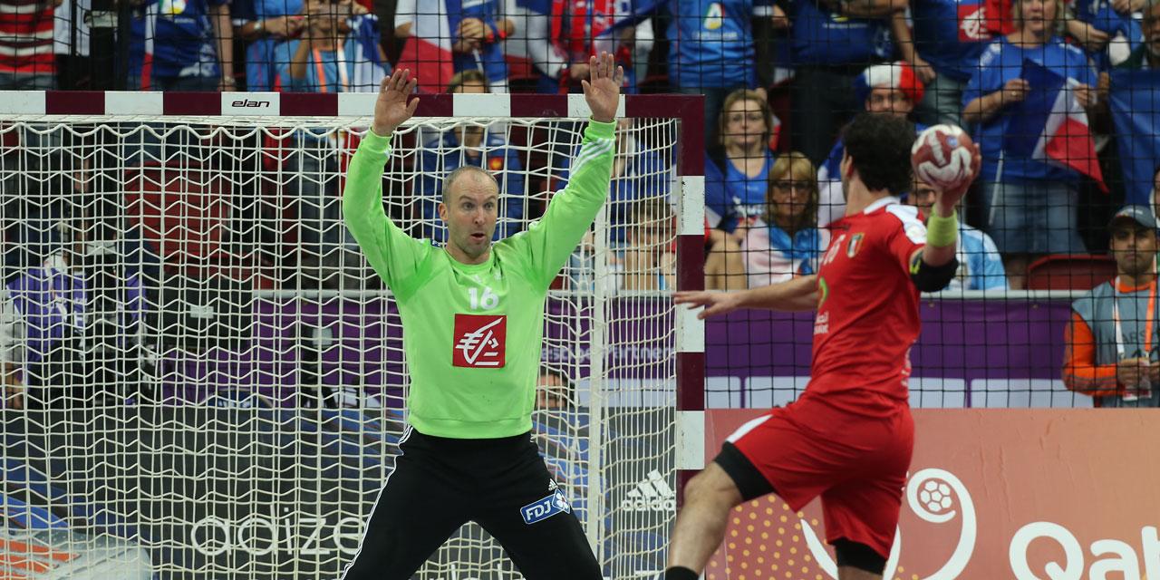 handball pari sportif